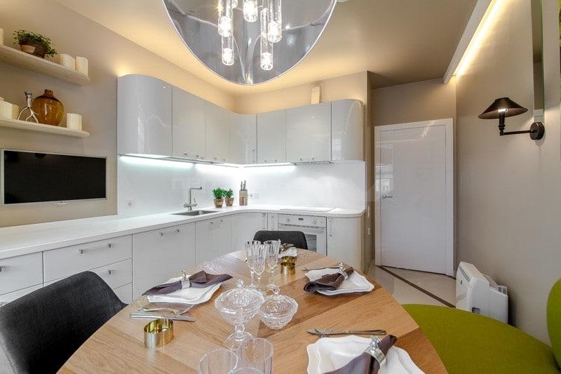 Дизайн кухни 13 метров / surfingbird знает всё, что ты любиш.