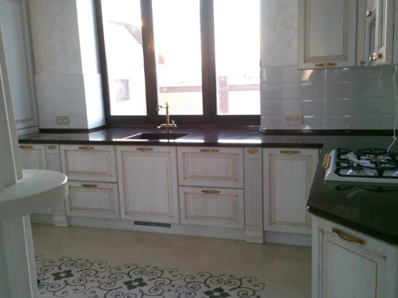 Столешница-подоконник на кухню. Цена: 92.050 р.