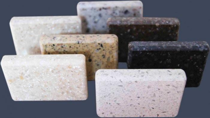 Искусственный камень: виды, технология производства, применение