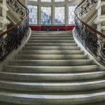 Что известно о каменных лестницах?